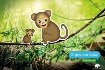 zoo emojis Influenth