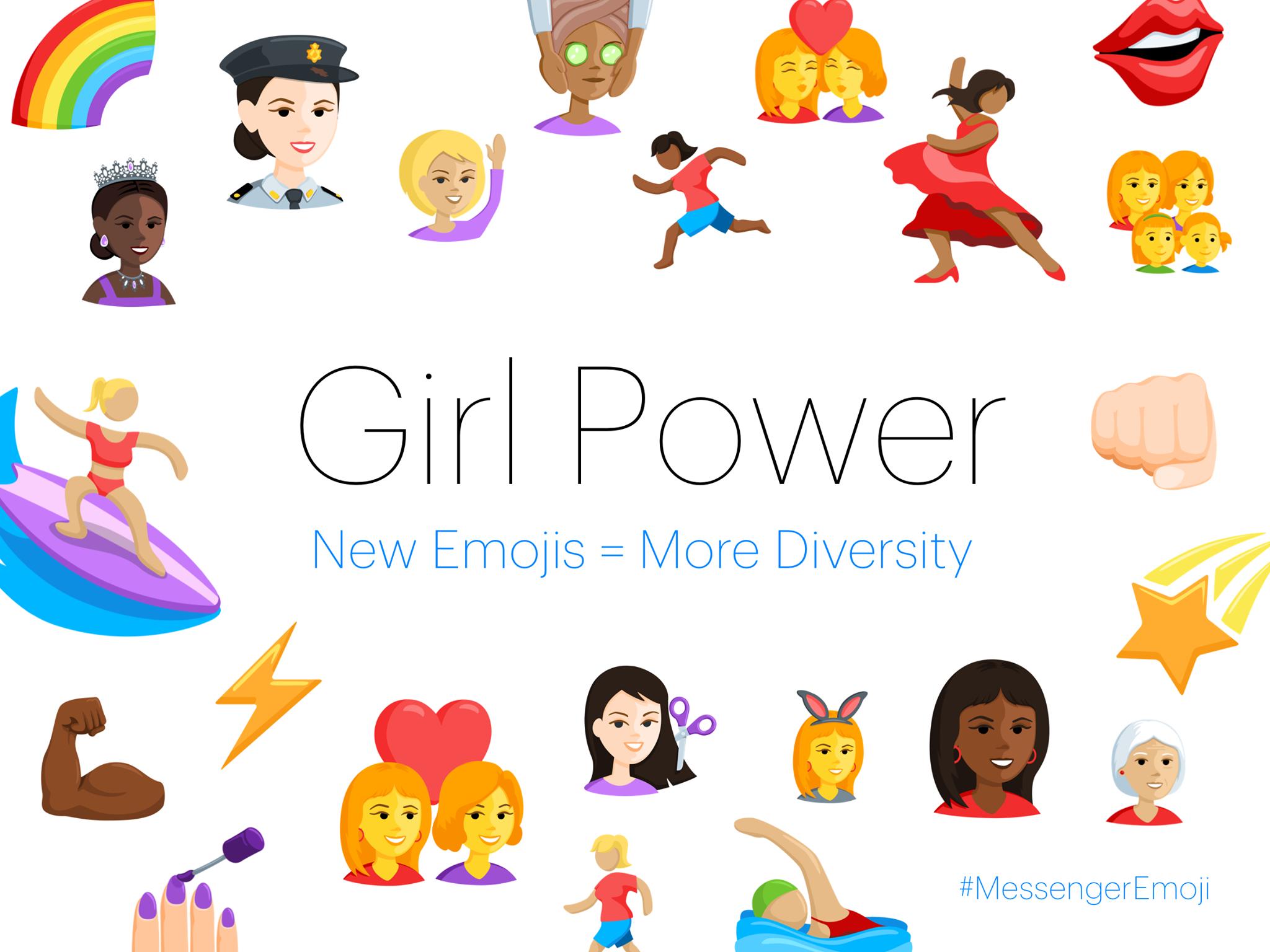 messenger-emojis-femmes