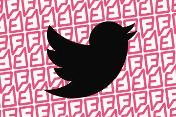 Twitter fil d'actualité tweets géolocalisés Foursquare Influenth