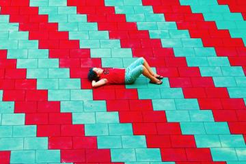 Cimkedi, les clichés d'Istanbul, la ville haute en couleurs