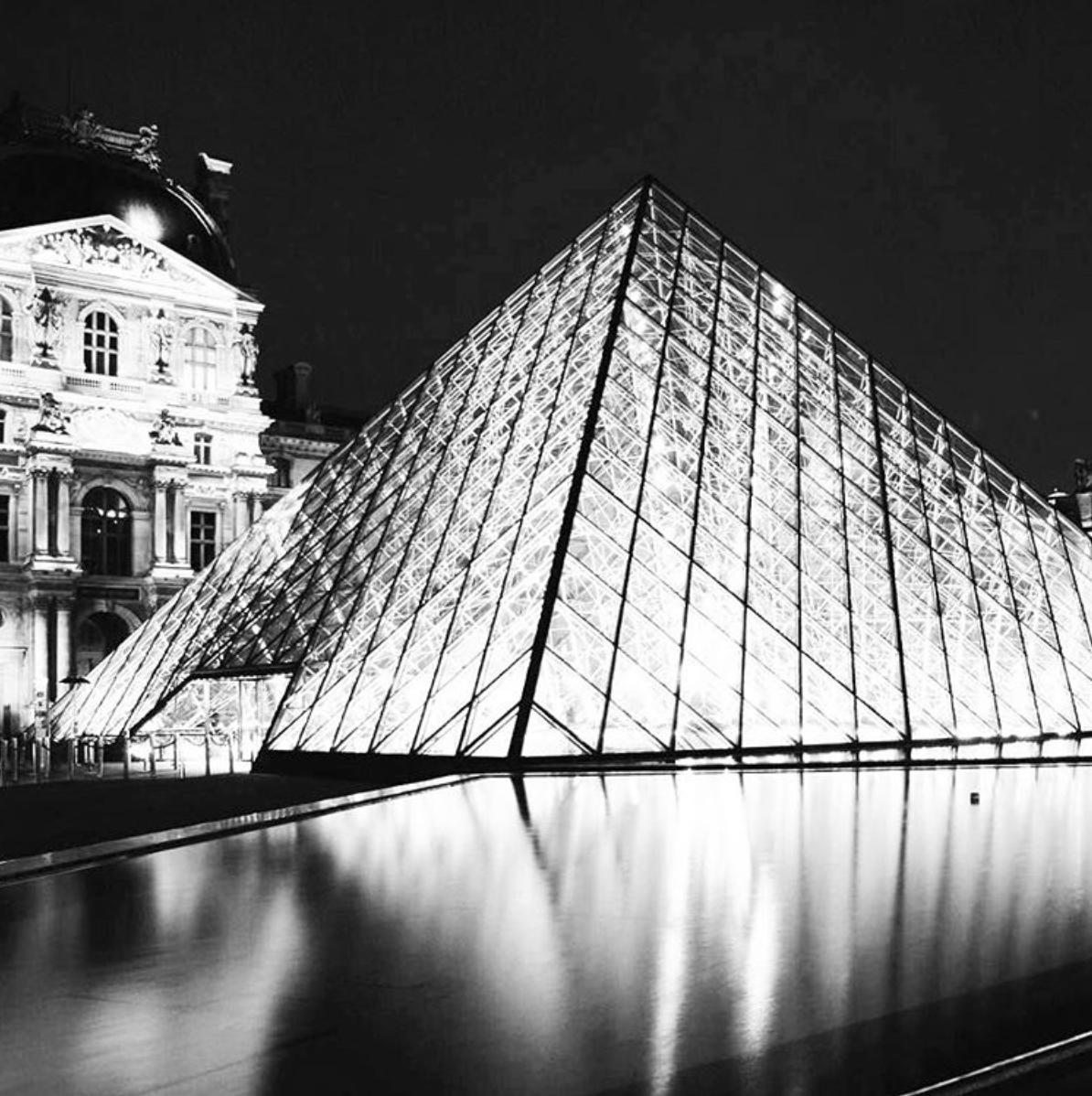 BnWParis, les clichés de la capitale en noir et blanc