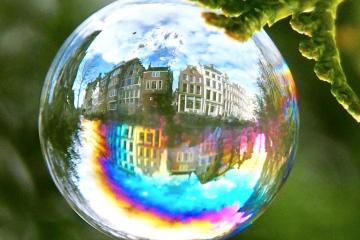 KhaledYoussefNice_Fs, les bulles qui parcourent le monde