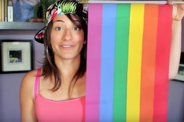 arielle-scarcella-orlando-youtubeurs-LGBT-influenth