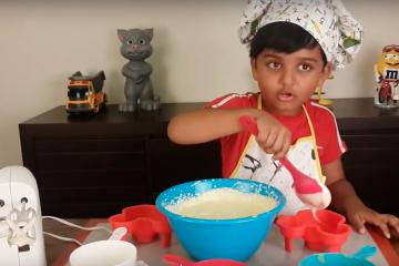 Nihal Raj YouTubeur Influenth
