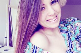 Alexia Stefani Influenth