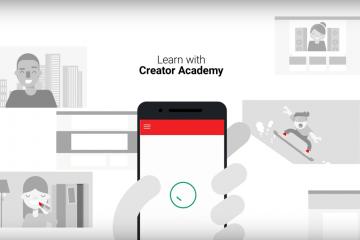 YouTube aide ses vidéastes à créer du contenu du qualité Influenth