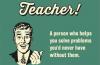 VisMaVieDeProf, la vie d'une prof en GIFs