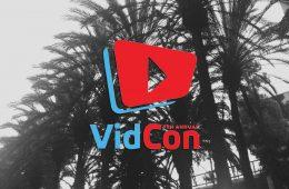 Vidcon Influenth