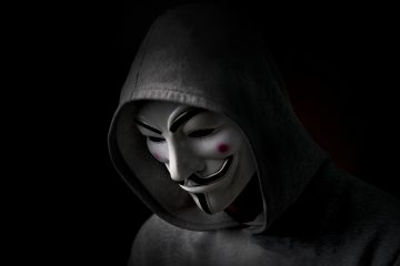anonymous compte Twitter pro Daesh Influenth