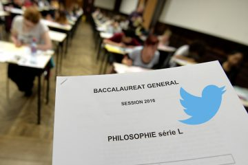 bac philo tweets influenth