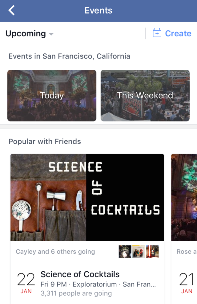 facebook-events-today