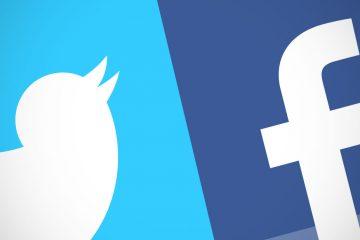 facebook twitter modération Influenth