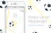 jeu-football-messenger-facebook-influenth