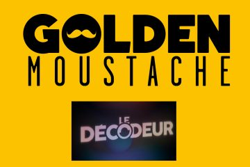 golden moustache influenth