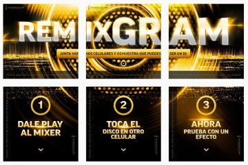 remixgram influenth