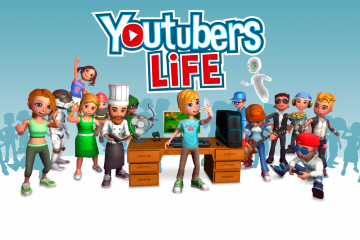 youtubers life Influenth