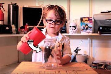 Oliver-YouTubeur-scientifique-Influenth