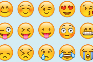 Emoji-influenth-unicode