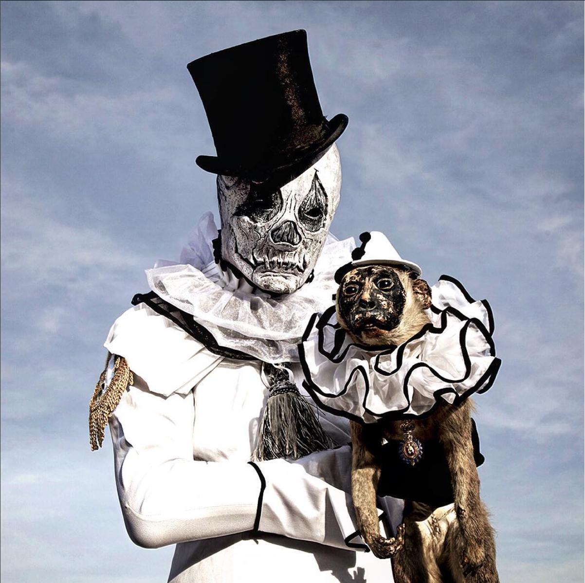 MothMeister, les créatures étranges