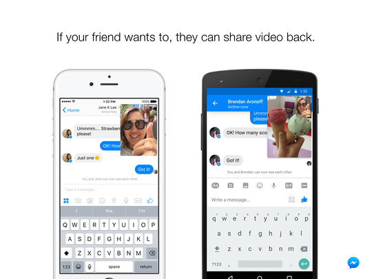 instant-video-facebook-messenger-influenth