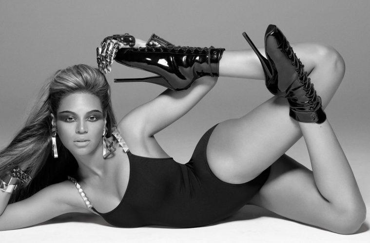 Beyoncé fête ses 35 ans !