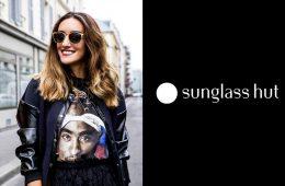 sunglass-hut-kenza-fashion-week