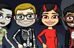 bitmoji-snapchat-influenth