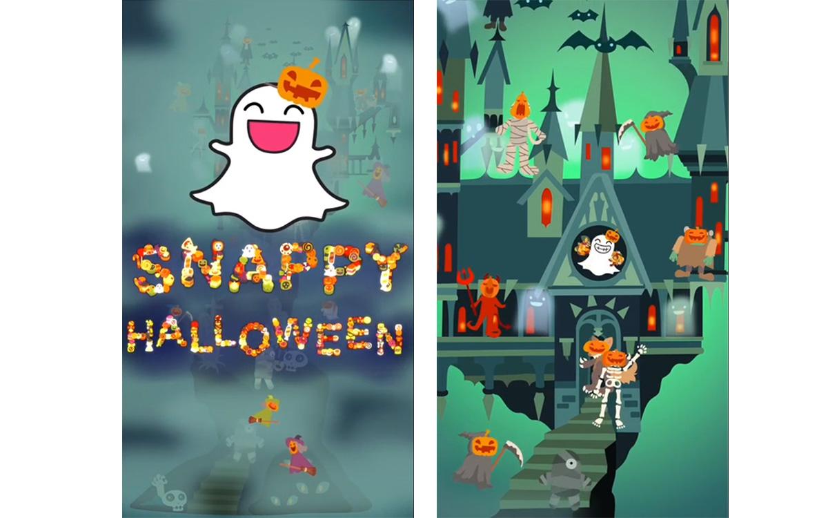 snapchat-halloween