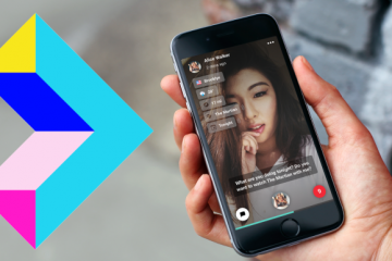 tribe-video-chat-influenth-application