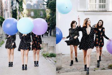 ballon-diary-sarenza-nocibe-confettis-paris247-influenth