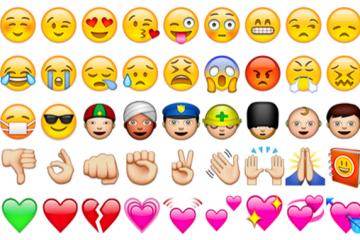 emoji-influenth