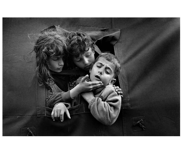 MagnumPhotos, la coopérative photographique