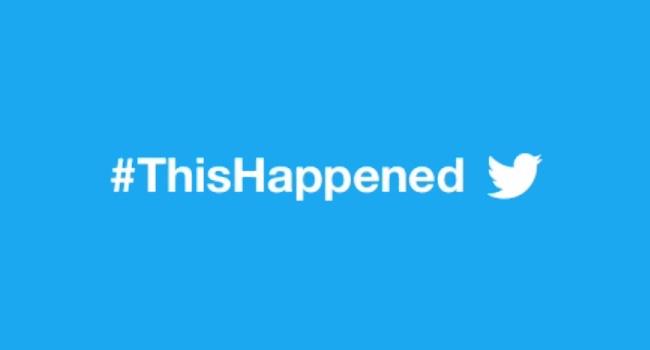 twitter revient sur les moments forts de 2016