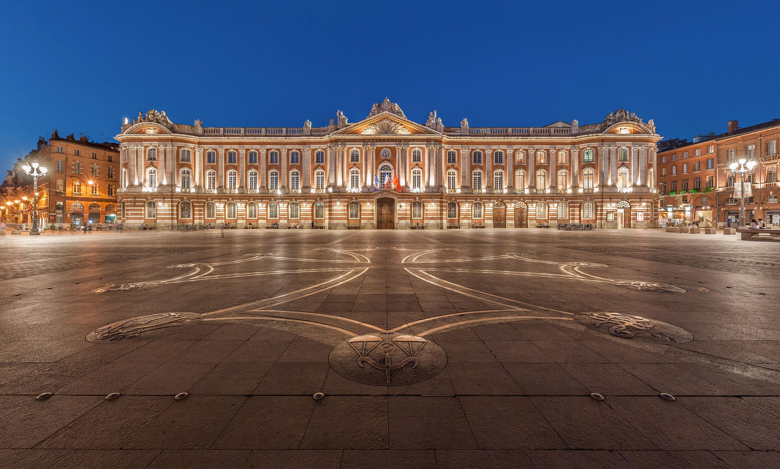Toulouse_Capitole_