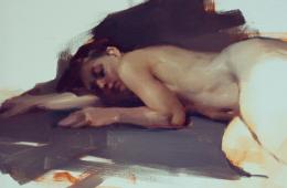 CostaDvorezky, les œuvres du peintre