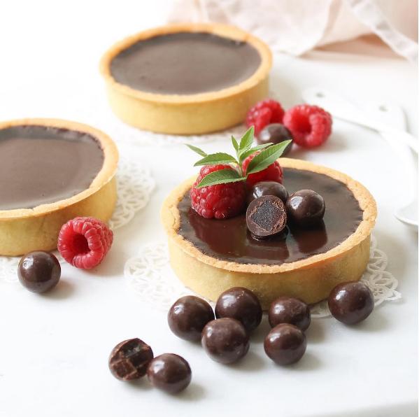 Swaaannnn, les desserts qui cartonnent sur la blogosphère