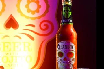 Bière Cubanisto mojito