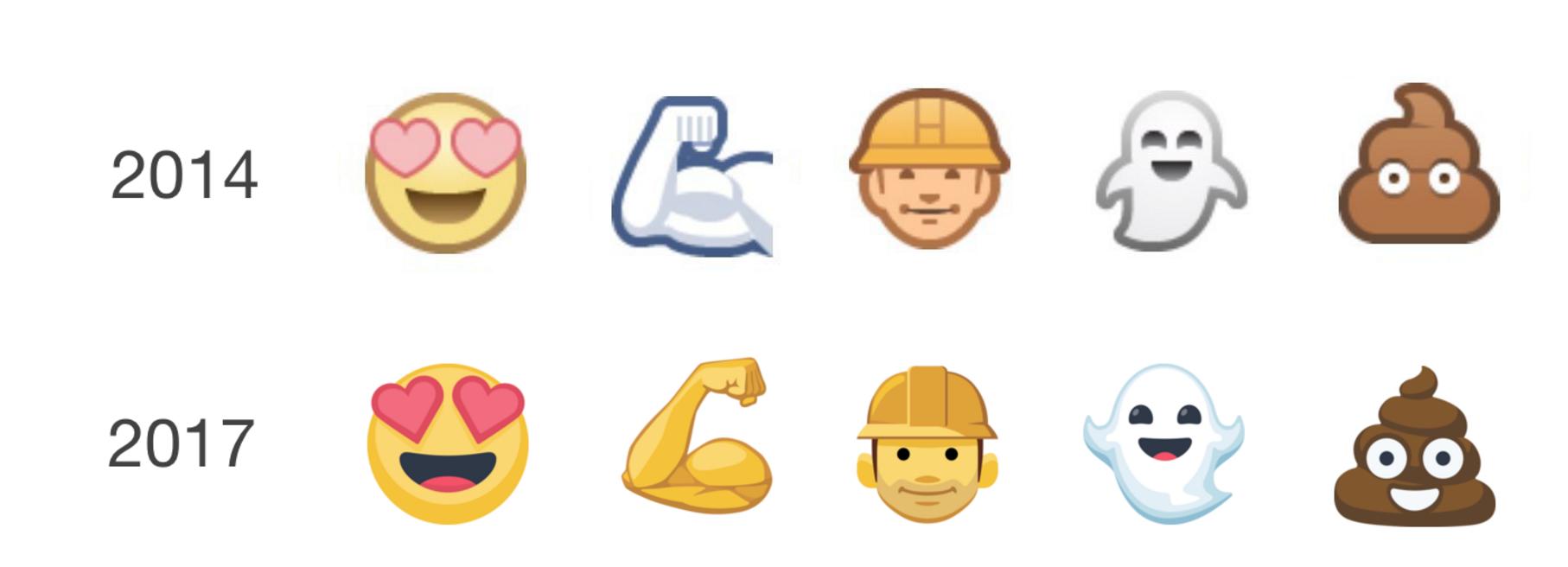 Emojipedia screen
