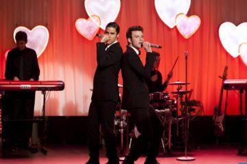 Série Glee