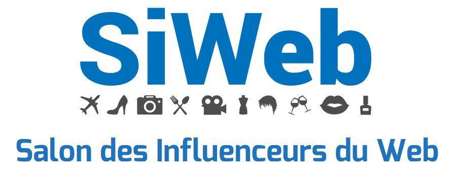 influenth partenaire du salon des influenceurs du web