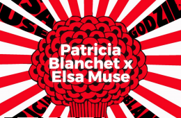 patricia blanchet feat elsa muse