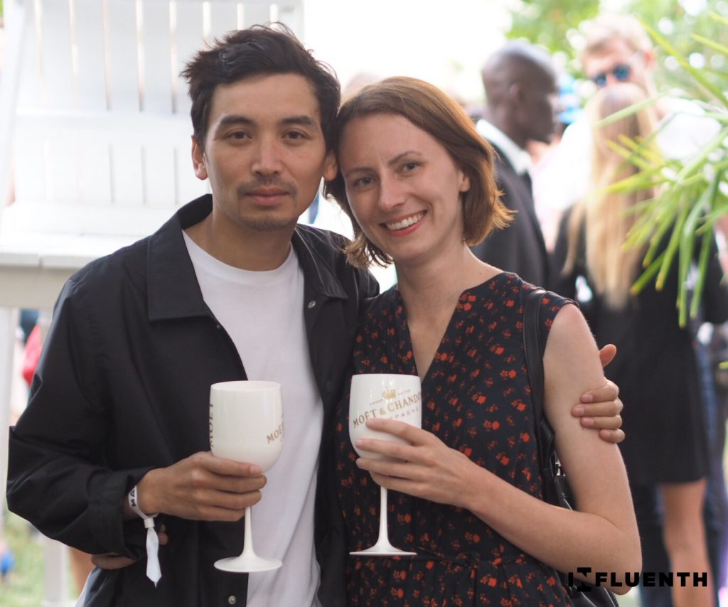 VuTheara Kham (@vutheara) et Joanna Lemańska (@misscoolpics)