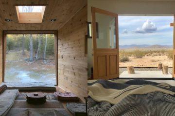 Les 10 destinations Airbnb les plus likées sur Instagram