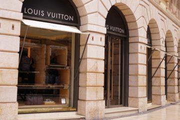 secteur du luxe
