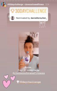 30day challenge