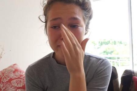 Vidéo d'Essena O'Neill