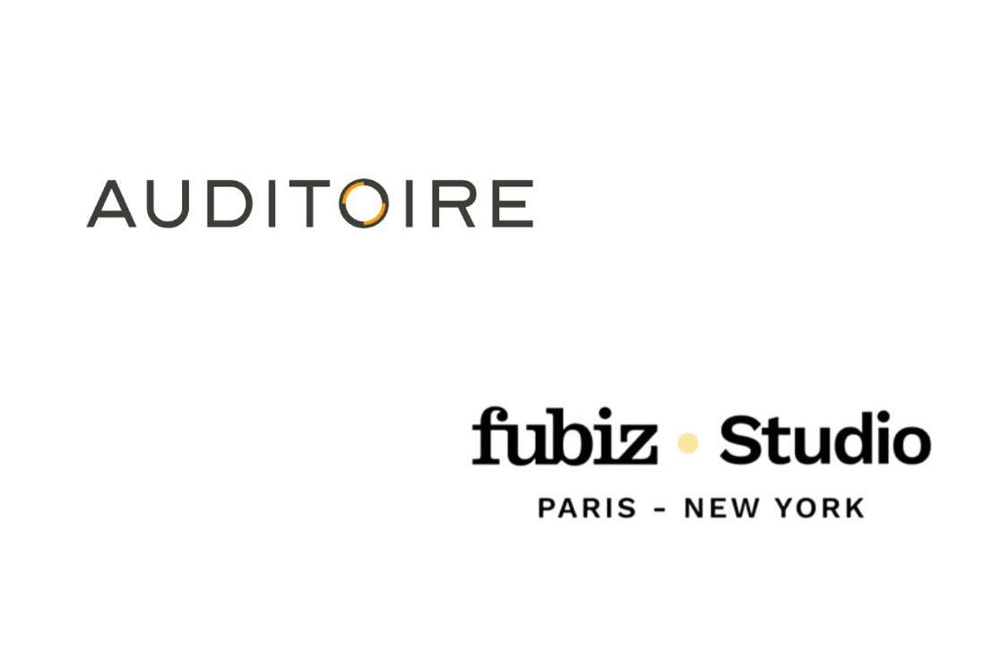 Auditoire + Fubiz
