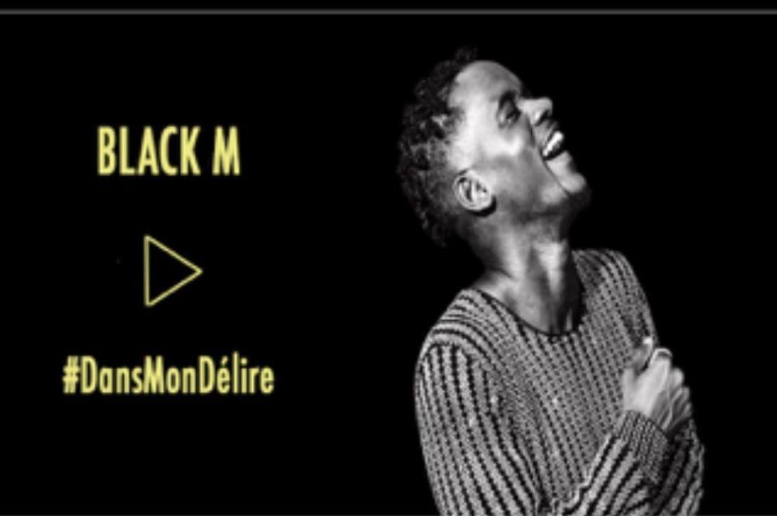 #DansMonDélire, le challenge TikTok de Black M