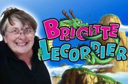 Brigitte Lecordier