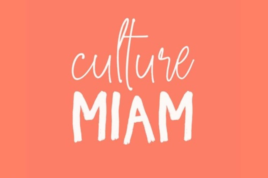Culture miam podcast